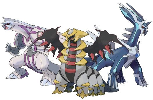 Gamestop, GAME to distribute shiny legendary Pokemon