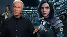 James Cameron: The only way to experience 'Alita: Battle Angel' is in cinemas (exclusive)