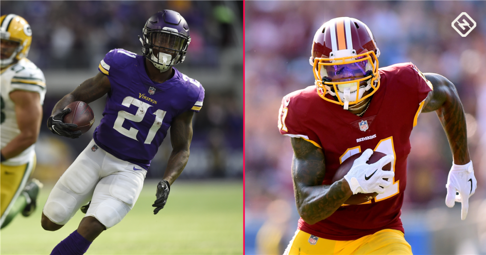 Fantasy Football Trade Candidates: Buy low, sell high for Week 7