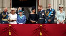 Las normas más extrañas que deben seguir los miembros de la familia real británica