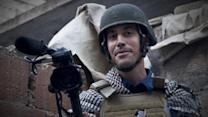 Secret Operation to Save James Foley Failed: Officials