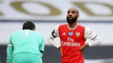 Europa so gut wie weg - was nun, Arsenal?
