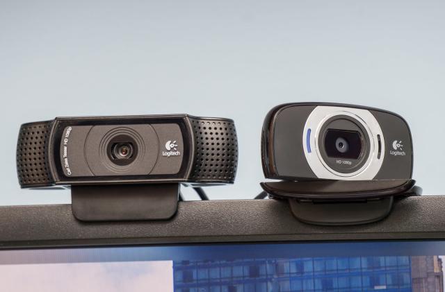 The best webcams