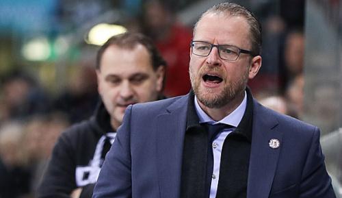 Eishockey: DEG trennt sich von Trainer Kreutzer