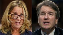 Los testimonios de Christine Blasey Ford y Brett Kavanaugh disparan las denuncias de abuso sexual en EEUU
