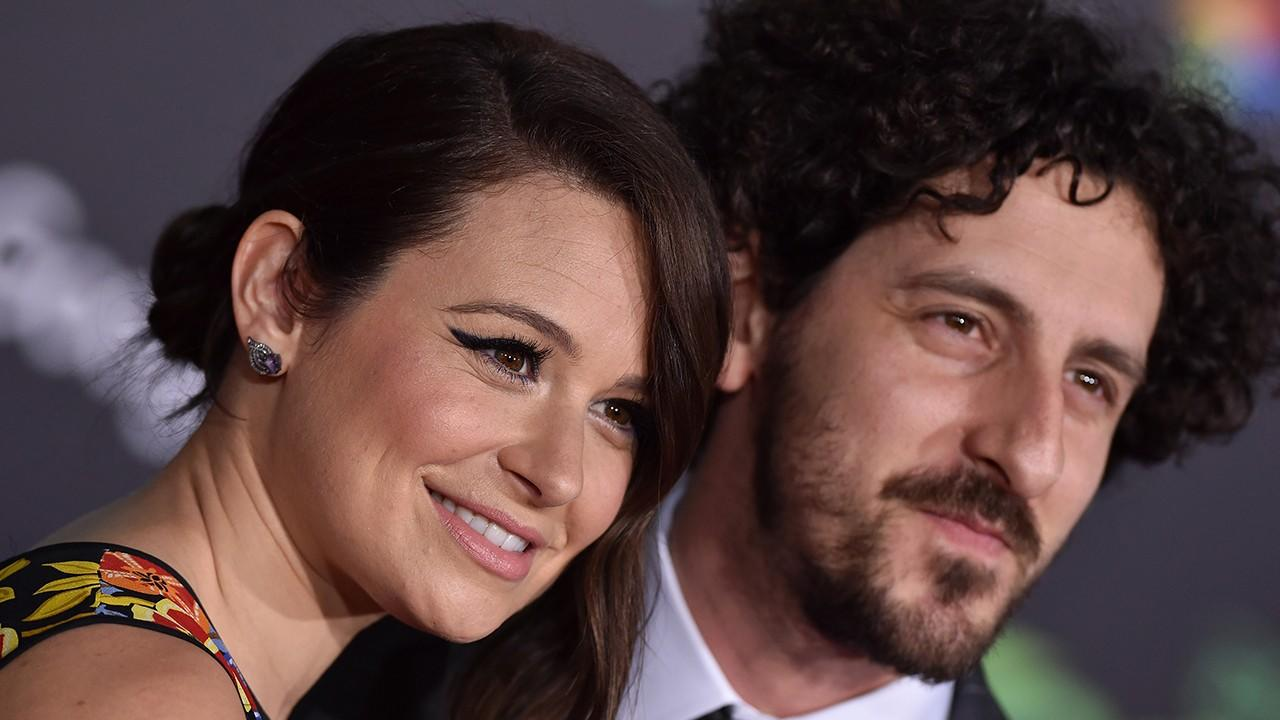 Katie Lowes and Adam Shapiro Are Living Out Their 'Smash' Dreams With Broadway Debut (Exclusive)