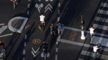 Les cyclistes ont-ils le droit de griller les feux rouges ?