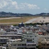 U.S. military prepares for biggest Okinawa land return since 1972
