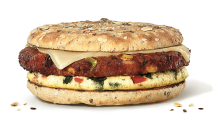 New fast-food items that already have people buzzing in the New Year