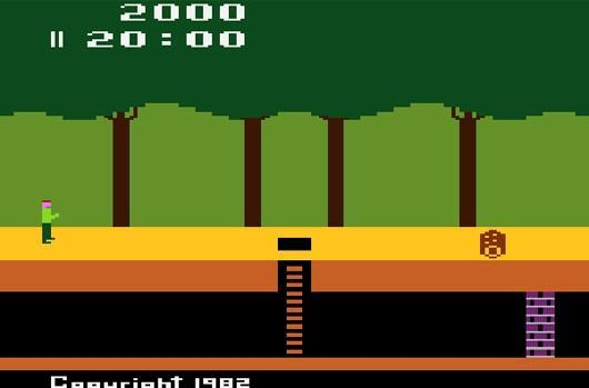 Activision's mobile studio working on Pitfall