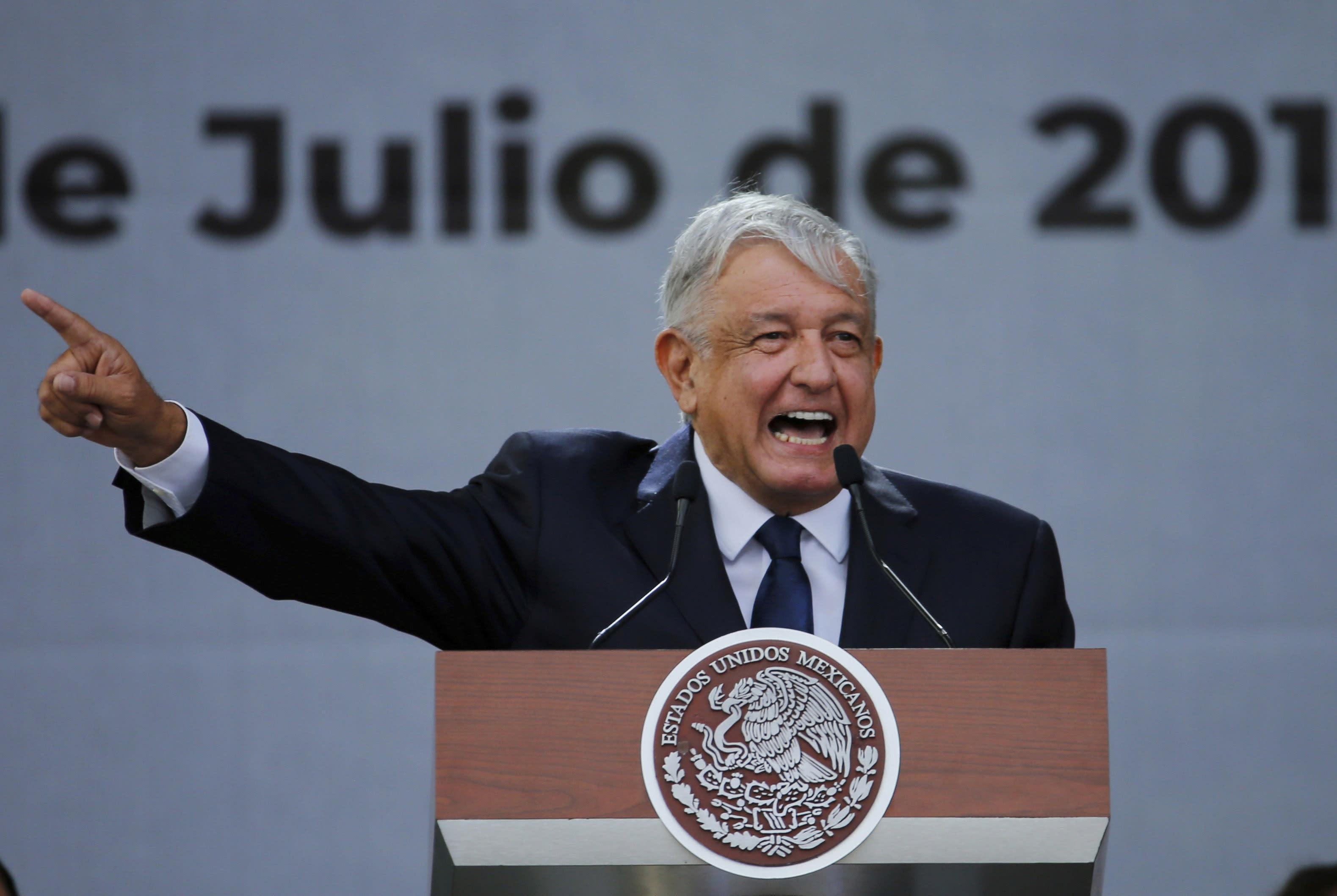 Vigilantes, mob justice grow as violence mounts in Mexico