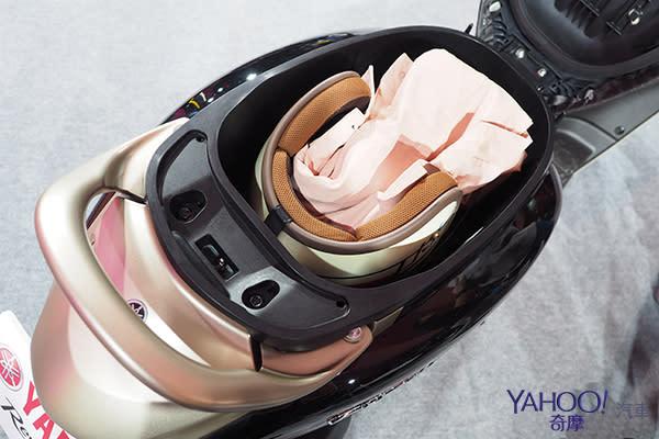 動感新勢力!2018 Yamaha New Cuxi 115俏麗登場!