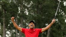 I'm glad Tiger Woods won the Masters, but he's no hero to the Black community