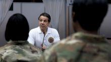 Andrew Cuomo, el gobernador de Nueva York que emerge como líder ante coronavirus