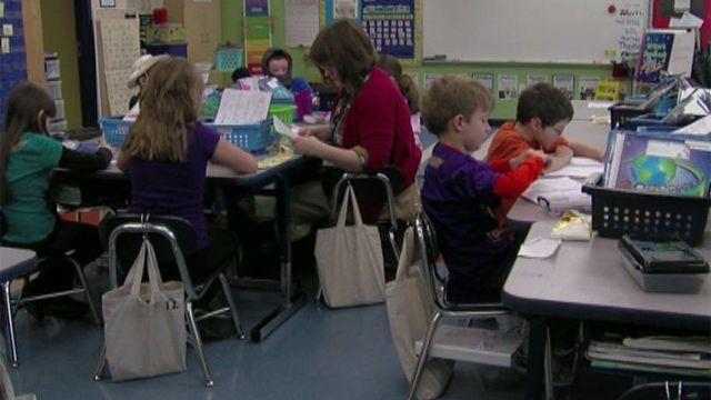 Study: Effects of bullying can last into adulthood