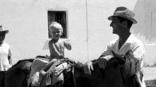 Miguel Bosé cumple 64 años: 15 imágenes que quizás no habías visto