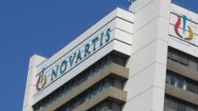 What Do Analysts Think About Novartis AG's (VTX:NOVN) Growth?