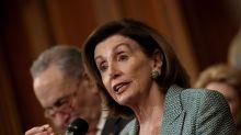 House Democrats Set Up Coronavirus Paid Leave Standoff With Senate