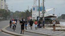 Covid-19: Rio de Janeiro passa a China em mortos, mas Crivella planeja fim da quarentena
