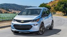 General Motors' Chevy Bolt Just Beat Every Tesla in Sales
