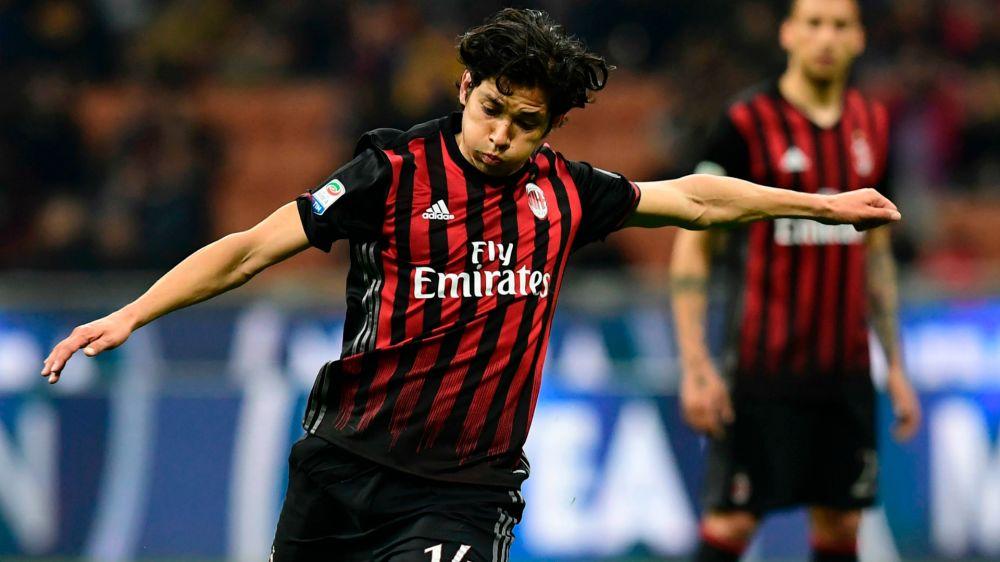 Probabili formazioni Inter-Milan: Mati Fernandez e Nagatomo dal 1'