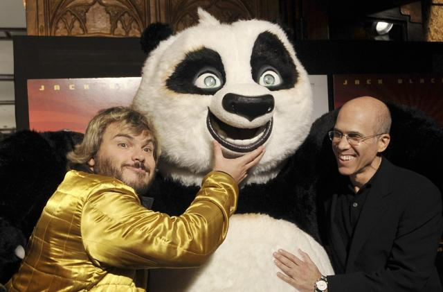Former Dreamworks exec's 'New TV' pitch: 10 minute episodes