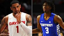 2020 NBA mock draft 13.0: Projecting Warriors, Kings' first-round picks