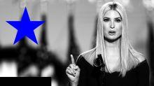 """La """"princesa"""" vs. el """"retrato"""" en Trumplandia"""