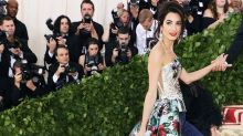 Amal Clooney's Style Is a Lesson in Looking Polished 24/7