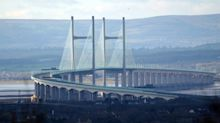 Motorists can travel over Severn bridges for free as tolls scrapped