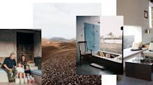 Buenavista Lanzarote, un hôtel design au creux des volcans