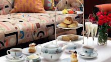 The best Mother's Day afternoon teas, gift ideas and experiences from hotels for 2021