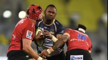 Seven Brumbies added to Wallabies squad