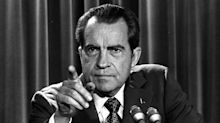 Democracy's darkest moment: the Watergate scandal