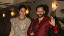 Saif Ali Khan reveals the question that will make Kareena Kapoor Khan throw a shoe at you