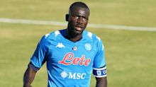 Man City target Koulibaly won't leave Napoli unless asking price is met, insists Gattuso
