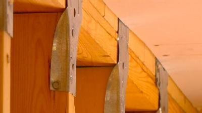 Simple Straps Help Homes Weather Storms