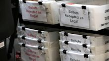 Voting rights: Where do the John Lewis Voting Rights Advancement Act and For the People Act stand?