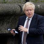 Boris Johnson to announce delay to 21 June lockdown exit
