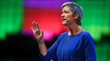 EU set to decide on Bayer - Monsanto merger in the first part of 2018, says EU's Vestager