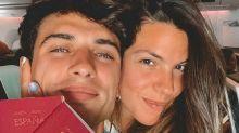 Laura Matamoros y Daniel Illescas: problemas en casa, sonrisas en Instagram