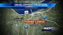 Development project gets mixed reaction from residents