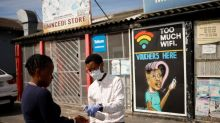 South African billionaire Motsepe donates $57 mln to fight coronavirus