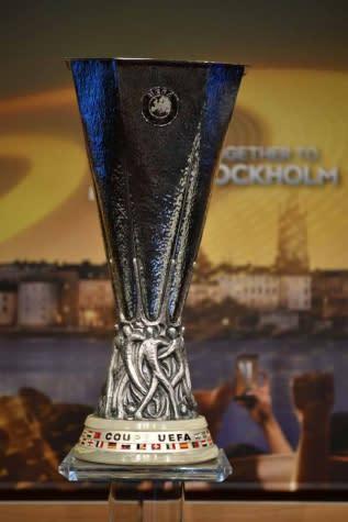 Sorteio da Liga Europa coloca belgas no caminho do Manchester United