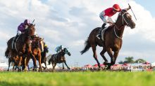 Sampson to back up in Tattersall's Cup
