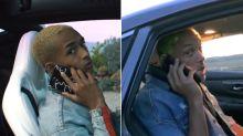 Will Smith Brilliantly Parodies Son Jaden's Music Video
