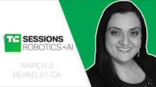 Maxar's space robotics head Lucy Condakchian is coming to TC Sessions: Robotics+AI