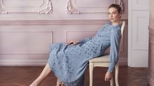 Laura Ashley CEO retires early as losses deepen at troubled retailer