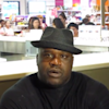 Shaq admits he is already jealous of his 15-year-old son