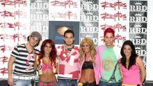 'Rebelde' y su nueva generación: cuando la originalidad no importa... porque la nostalgia vende